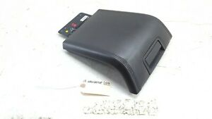 2007 2014 Lincoln Navigator Rear Center Console Arm Rest Storage Lid Cover Oem