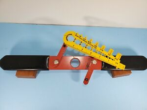Adjustable Pin Spanner Wrench 1 25 To 3 5