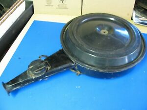 68 1968 Camaro Nova Chevelle 327 4bb Air Cleaner Original