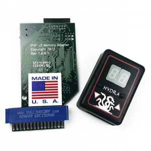 Php Hydra Tuning Chip Tuner For 1994 2003 Ford 7 3l Powerstroke Diesel F250 F350