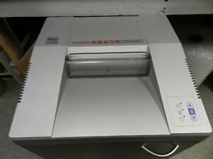 Gbc Shredmaster 3870m Micro Cut High Security Office Paper Shredder