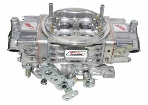 Quickfuel Sq 650 650cfm Street q 4150 Mechanical Secondary Carburetor No Choke
