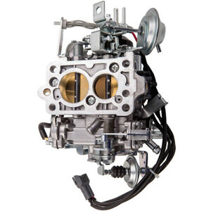 Carburetor For Toyota Pickup 22r Engines 2 4l 2366cc 4cyl 1988 90 For Toy507