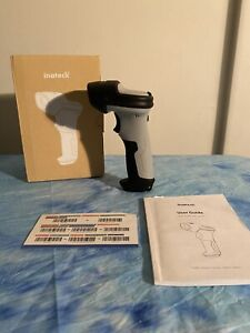 Inateck Bluetooth Barcode Scanner