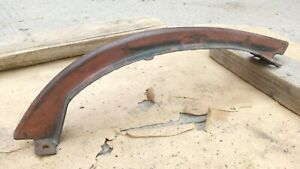 1941 1946 Chevy Truck Hood Ornament Front Hood Pivot Original Gm Pickup Panel