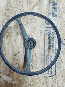 1960 1966 Chevy gmc Oem Steering Wheel