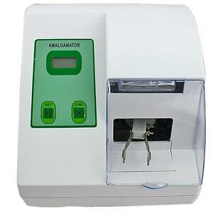 G5 Dental Lab Amalgamator Amalgam Capsule Mixer Blend Device Ac 110v 4200rpm
