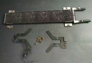 2004 08 Chrysler Pacifica Automatic Transmission Oil Cooler And Brackets
