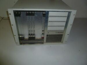 Motorola Cpx2000 Trunking Controller Gold Elite Gateway Cpx 2408 With Modules