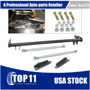 For Honda Civic 1992 1995 Acura Integra 1994 2001 Front Traction Control Tie Bar