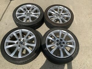 2012 2021 Oem Mazda 6 Wheels Rims 17 Cx3 Cx5 Cx9 Mazda 3