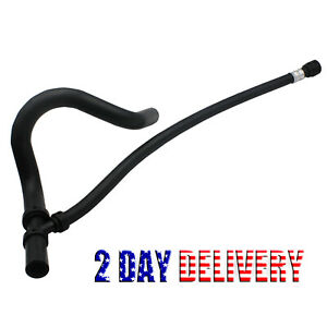 New Engine Lower Heater Outlet Hose Fits Chevrolet Cadillac Gmc Yukon 15792821