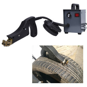 Tire Slotting Machine Tire Groover Grooving Manual Truck Car Tire Rubber 110v