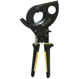 Southwire Cable Cutters Heavy duty Compact Steel cutting Blade 2 step Ratcheting