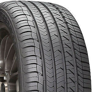 255 40r 18 99w Xl Goodyear Eagle Sport A S Set Of 2