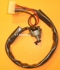 Oem Ignition Switch For Mopar E body 1970 74 Dodge Plymouth Cuda Challenger