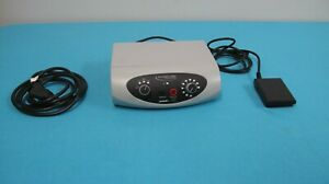 Parkell Sensimatic 700se Dental Electrosurge Console With Foot Switch Good Cond