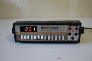 Bk Precision 2830 Digital Multimeter