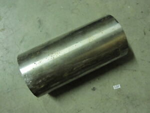 Tool Steel Rod Tool Mold Die Shop Round Bar Stock 4 3 8 Od X 9 1 4 Oal 40lb