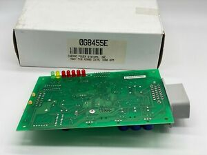 Generac New Old Stock Part No 0g8455e Assy Pcb R 200b 1800 Rpm