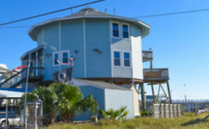 Crawford 32 2 story Round Customizable Shell Kit Home Delivered Ready To Build