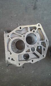 93 96 99 02 04 V6 Chevy Camaro Firebird T5 World Class Transmission Case 5 Speed
