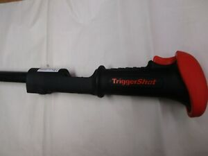 Ramset Triggershot 0 22 Caliber Powder Actuated Tool Concrete brick wood steel