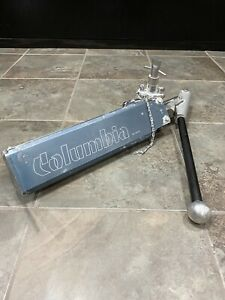Columbia Drywall Compound Loading Pump With Box Filler