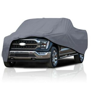 cct Full Truck Cover For Ford F 150 F 250 Pickup 2015 2021 waterproof Durable