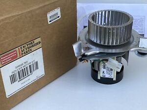 Carrier 326628 763 Inducer Motor Assembly Kit New Oem Made In The Usa