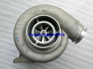 New Schwitzer S3a Vg1560118227 Howo Truck Weichai Wd615 46 9 73l Turbocharger