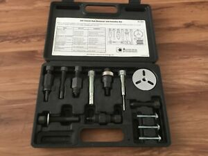 Otc Tools 4535 A C Clutch Hub Remover Installer Set