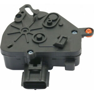 For Dodge Grand Caravan Door Lock Actuator 2011 2017 Passenger Side Rear