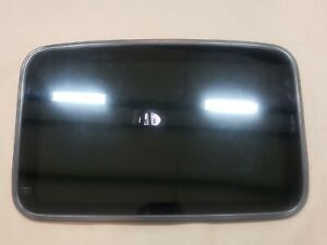 92 93 94 95 Honda Civic Ex Si Sunroof Moon Roof Glass Hatchback 2 Door Coupe Oem
