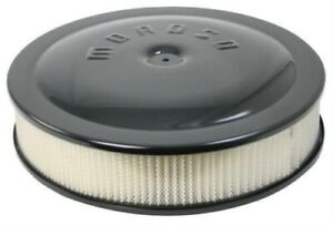 Moroso 65912 Air Cleaner New