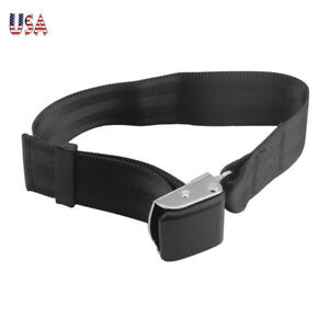 Us Airplane Seat Belt Extension For Southwest Airplanes Type B Faa Compliant