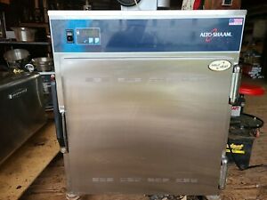 Alto Shaam 750 s pt Undercounter Cooker And Hold Oven 120v Restaurant Equip