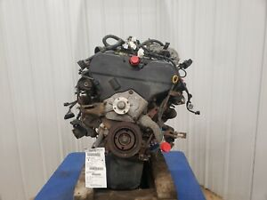 2002 Toyota 4runner 3 4 Engine Motor Assembly 5vzfe No Core Charge