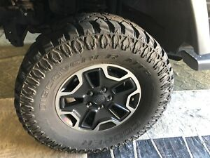 315 70 17 5x Cooper Discoverer Mtp Tires Few Days Sale Grab Now