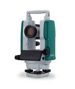 Sokkia Dt940 9 Second Single Display Laser Digital Theodolite