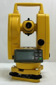 Ldt 05 Digital Theodolite 5