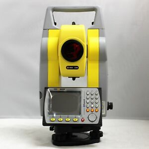 Total Station Zoom30 Pro 5 400m Geomax