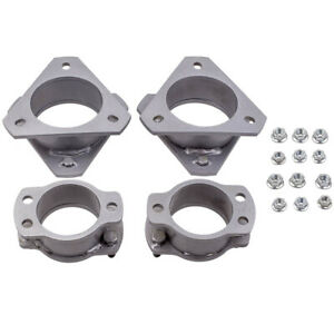 3 Front 2 Rear Level Lift Kit Spacers Fit Ford Explorer 2002 2005 4x4