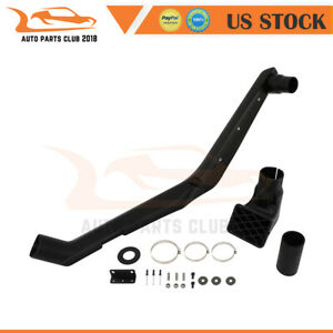 Vehicle Intake Snorkel Kit For Toyota Hilux 65 Series 1983 1988 2l Engine 4x4