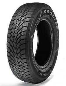 Goodyear Nordic Winter 205 60r16 92s Bsw 4 Tires