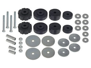 New 1967 72 F100 2wd Mount Kit Cab to frame F100 F250 F350 Ford Pickup Truck