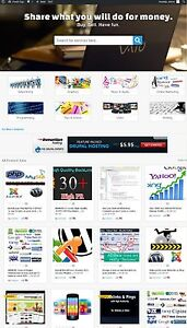 Micro Jobs Website Make Money With Your Own Microjob Site