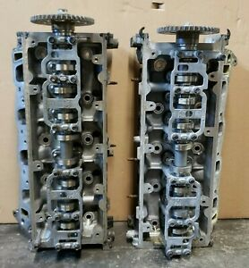 Pi 2v Engine Cylinder Head 4 6l Left Right F150 Mustang Expedition 1l2e