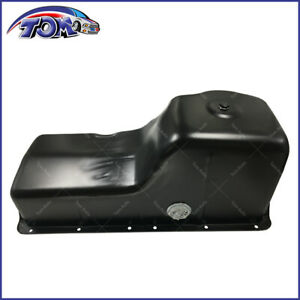 Engine Oil Pan For Ford F250 F350 F450 F550 Truck Sd Van Excursion 7 3l Diesel