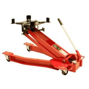 Sunex Tools 7740b 1 Ton Capacity Low Profile Transmission Jack